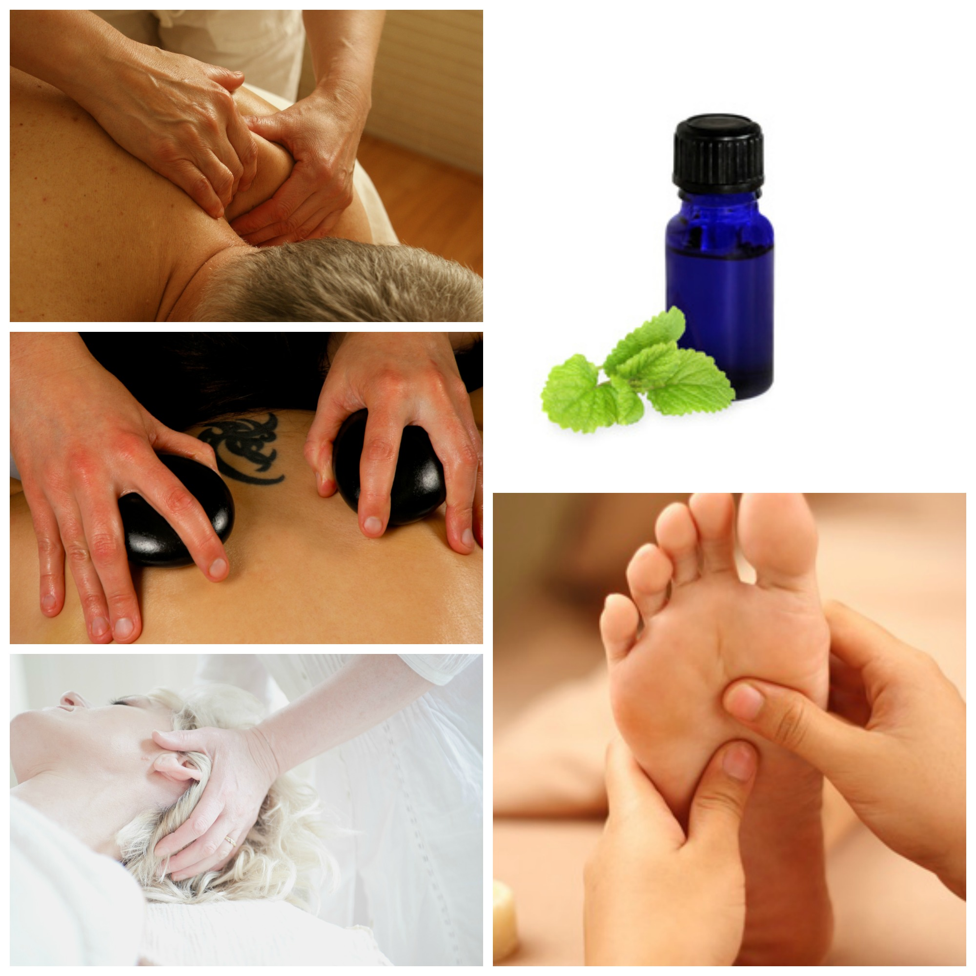 ofering Holistic Therapies