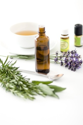 using essential oils internally