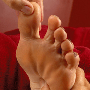 what to expect with reflexology