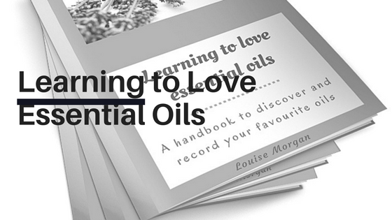 Beginning to Learn about Essential Oils
