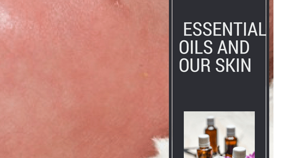 What affects essential oil absorption into your skin?