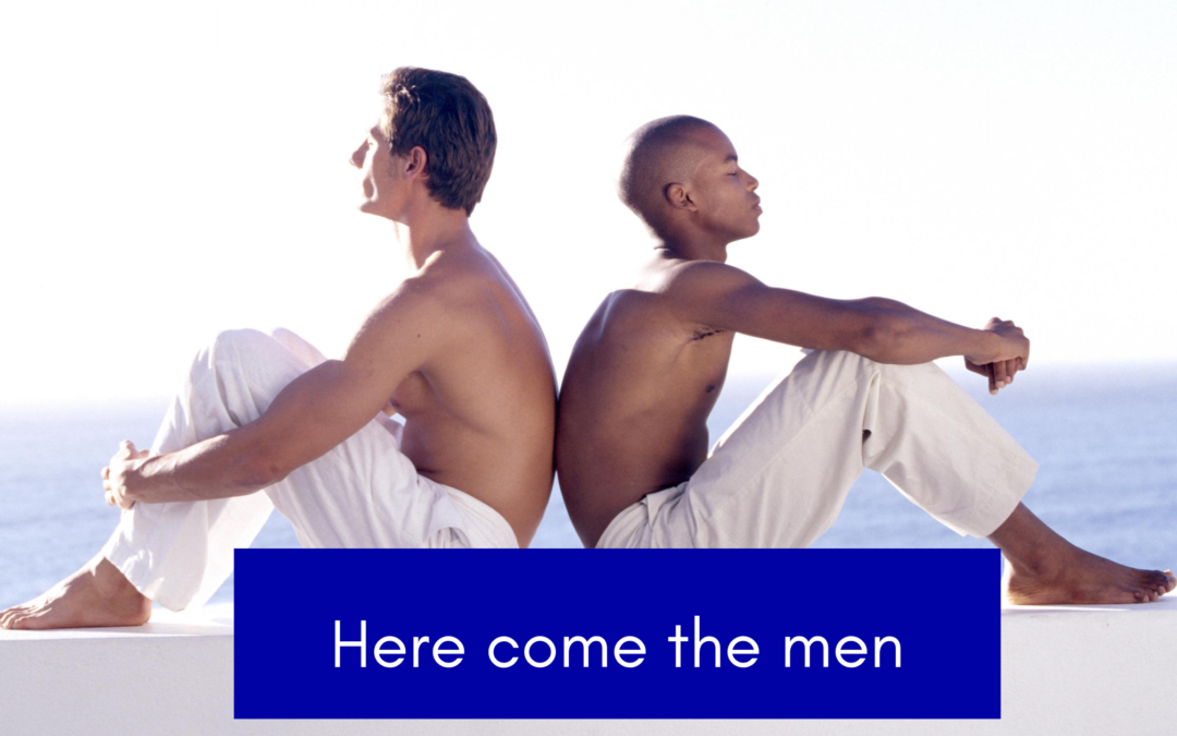 male therapies