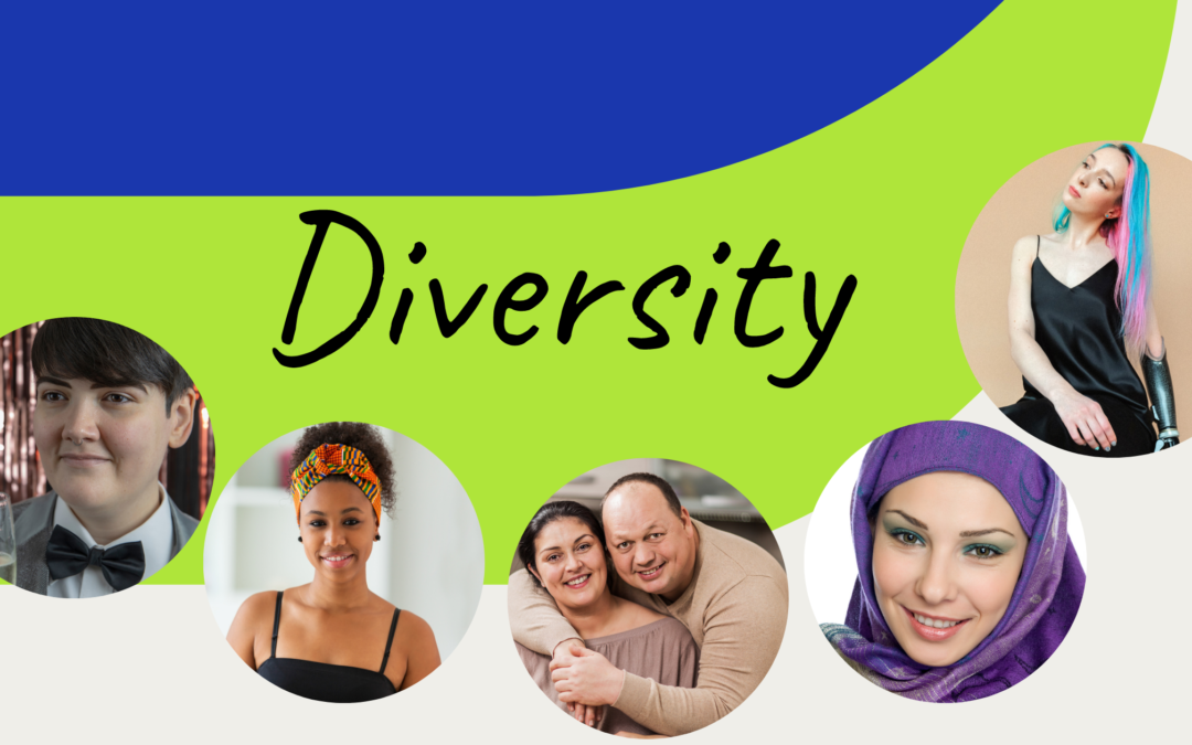welcoming diversity at therapy centre