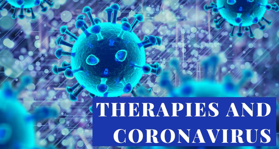 Therapies and Coronavirus